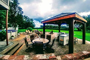 Executive Outdoor Living - Pergolas on Executive Outdoor Living id=47896