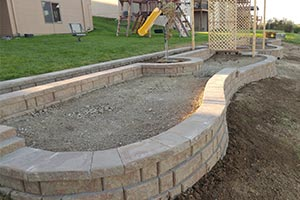 Executive Outdoor Living - Retaining Walls on Executive Outdoor Living id=16348