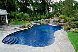 Executive Outdoor Living - In-Ground Pools on Executive Outdoor Living id=50240